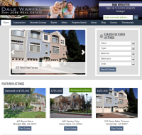 Project: Real Estate In San Jose a New Look